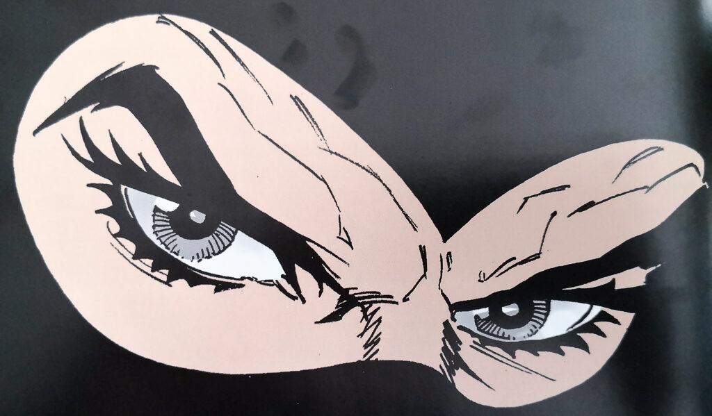 Prime impressioni: Diabolik – Colpi e Indagini