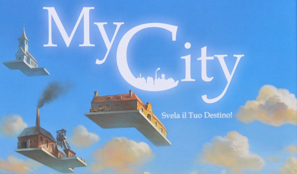 Prime Impressioni: My City