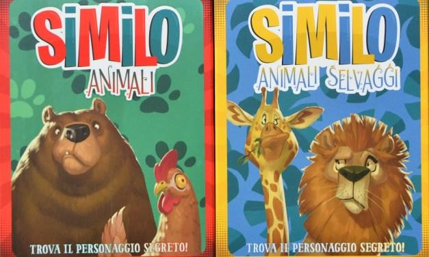 Similo Animali e Similo Animali Selvaggi