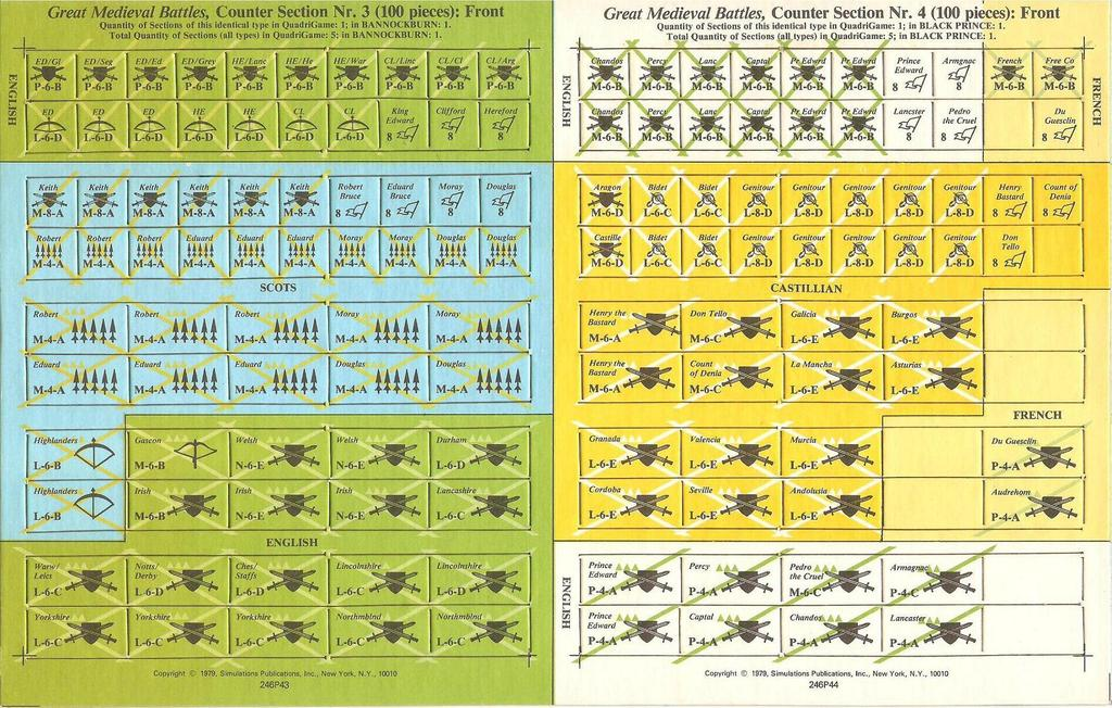 Counters 2