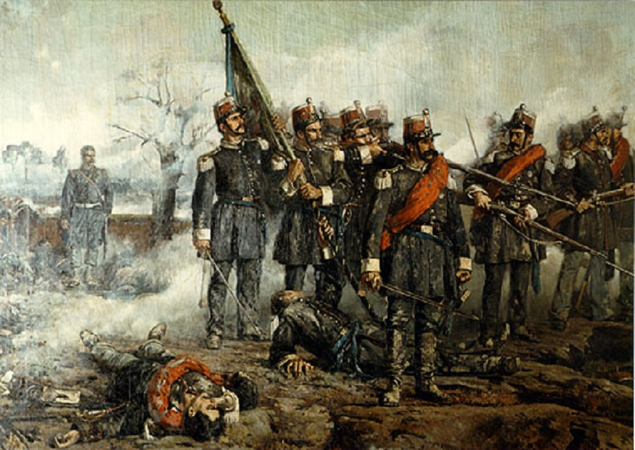 Battaglia di Novara.