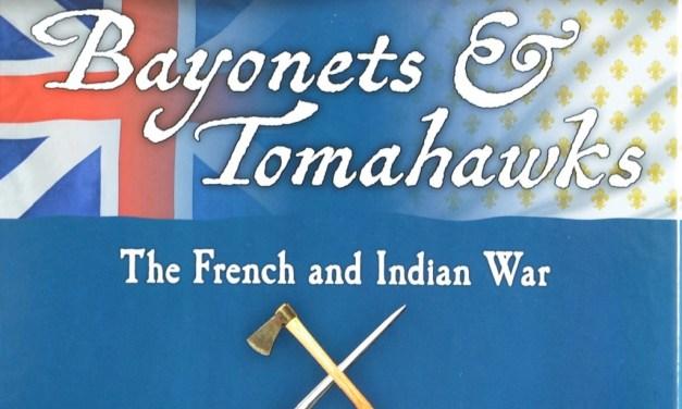 Prime impressioni: Bajonets & Tomahawks
