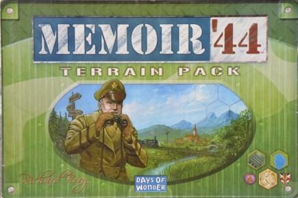 Terrain Pack.