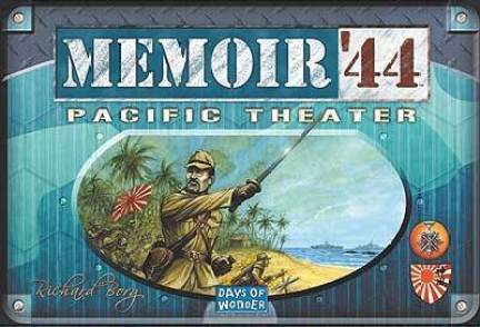 Pacific Theater.