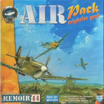 Air Pack.