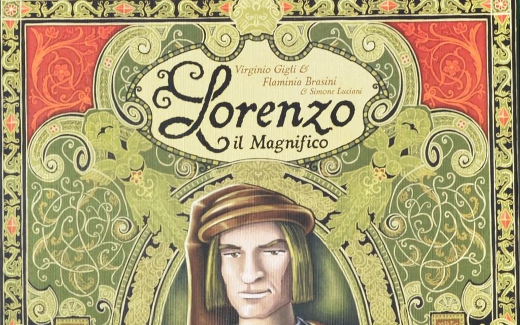Lorenzo il Magnifico Big Box con espansioni