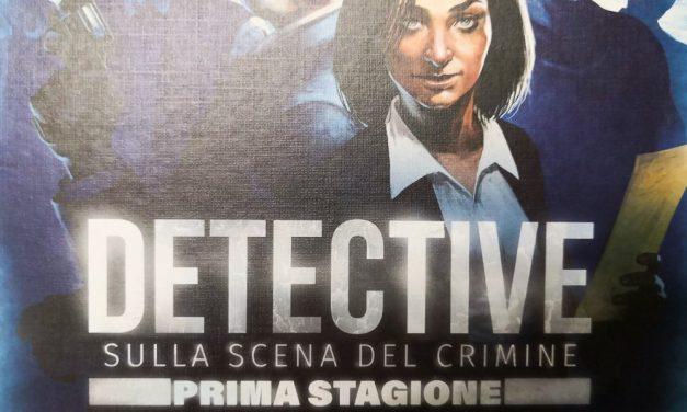 Detective – Prima stagione