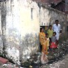 When a Monsoon Rain means great Danger - Our School Children - 16 Aug 13