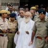 Asaram Bapu accused of sexual Harassment of a minor Girl! - 2 Sep 13