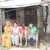 A family of seven depending on the Income of one! - Our School Children - 4 Oct 13