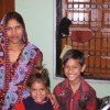 Coming to School for the first Time with nine Years - Our School Children - 14 Mar 14
