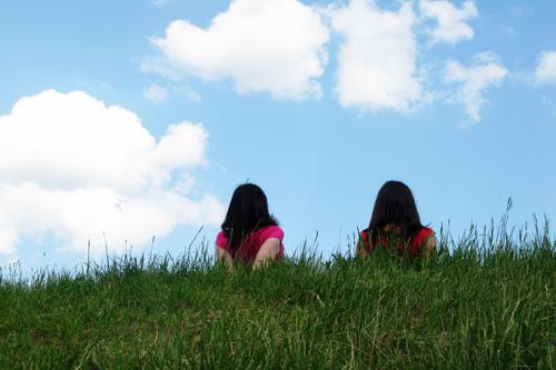 Wenn Veränderungen einen Mangel an Nähe in deine Freundschaft bringen – 8 Jun 15
