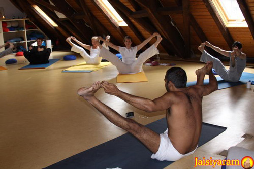 Dear Yoga Teachers, don't make Yoga more difficult than it is – 1 Oct 15