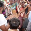 Janmashtami and the Rising of the Yamuna - 24 Aug 08