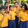 School for Children of all Castes - 23 Oct 08
