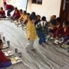 Children Starting to Take up Tasks - 23 Dec 09