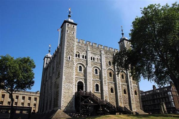 tower of london wikipedia # 7
