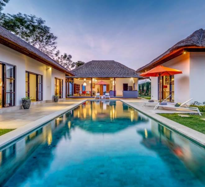 Villa XXX