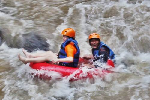 Bali Ayung River Tubing Adventure Tour - Link to Page 200217