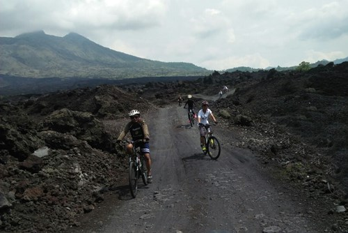 Bali Black Lava Cycling Tour - Link to Page Image 170217