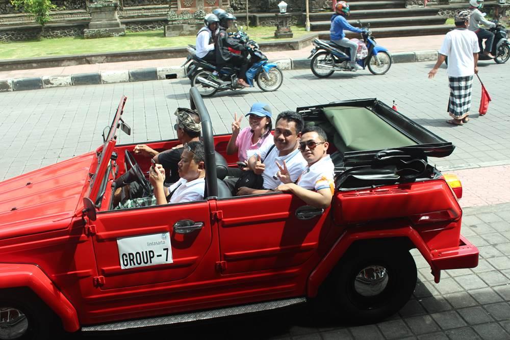 Bali Car Charter With Driver - VW Safari - Gallery 04260217