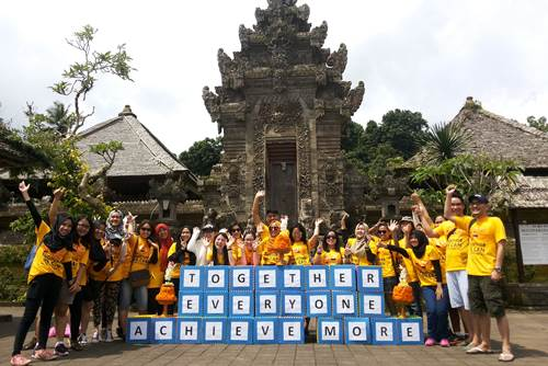 Bali Penglipuran Culture and Adventure Camp