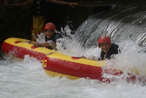 Bali Pakerisan Tubing Adventure Tour - Link to Page 260217