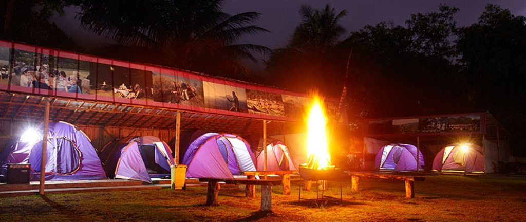 Bali Toya Devasya Adventure Camp 160117