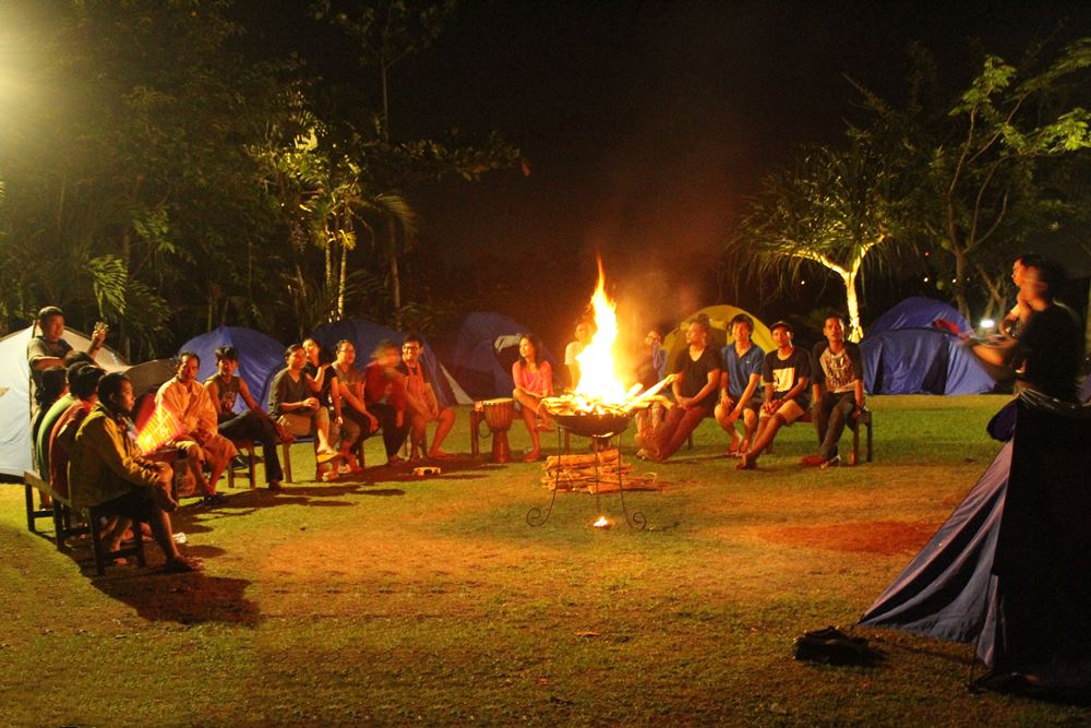 Bali Camping Penglipuran Culture and Adventure Camp - Gallery 05280117