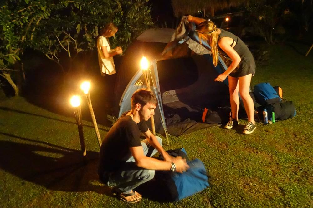 Bali Camping Ubud Adventure Camp - Gallery 05270117