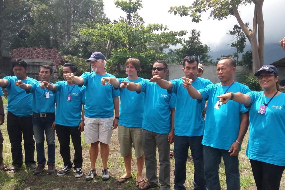 Bali Corporate Team Building Toya Devasya Camp - Galery 02300117
