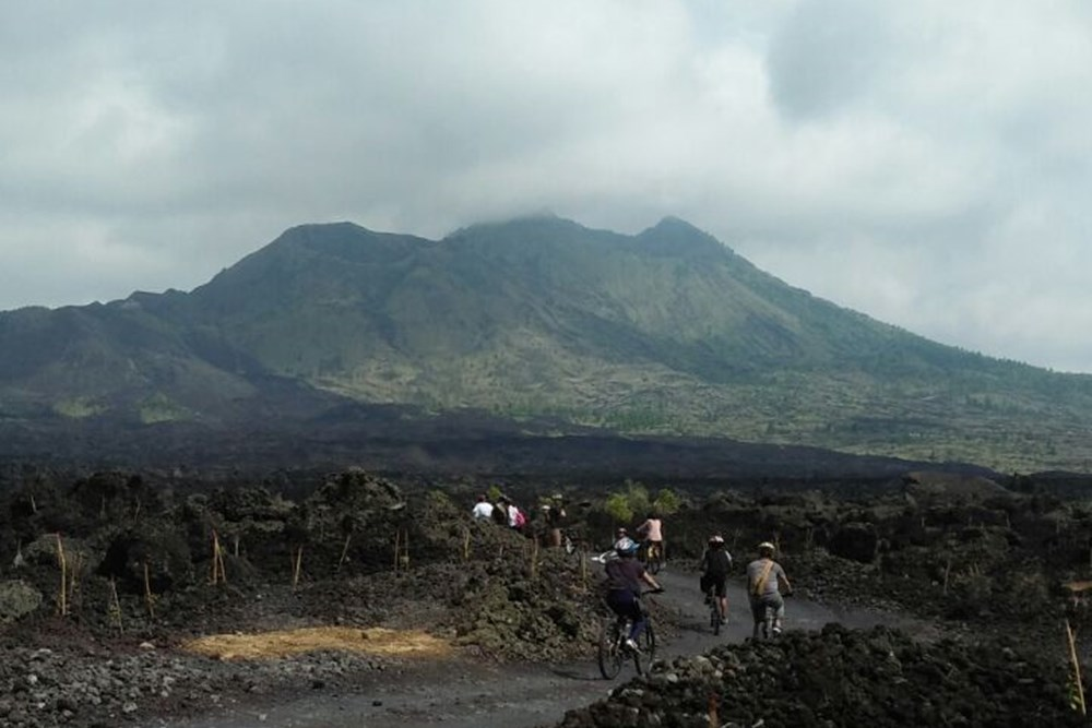 Bali Black Lava Cycling Tour - Gallery 02170217