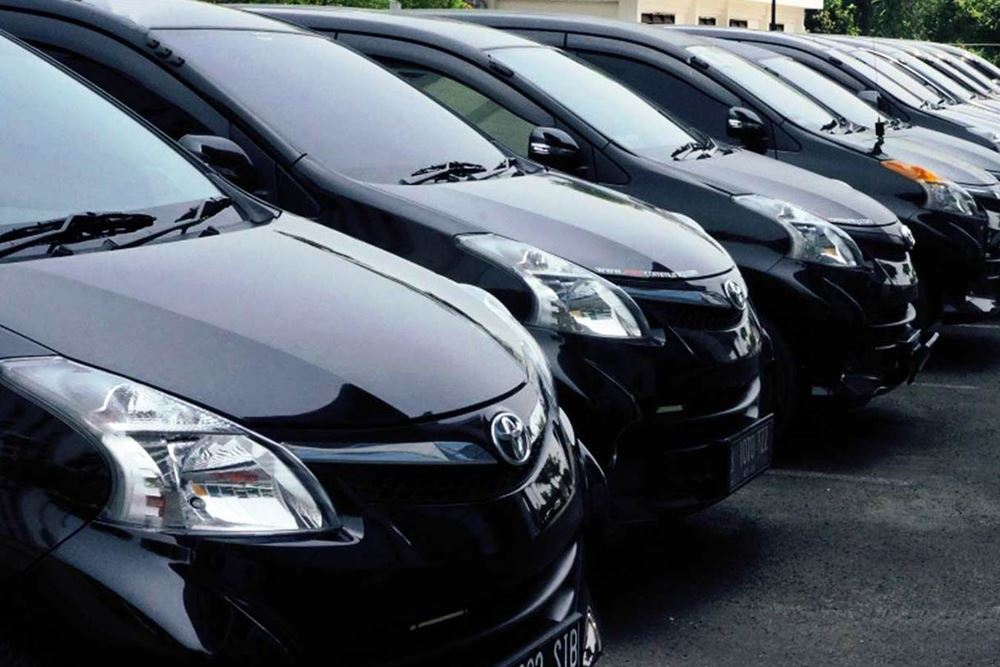 Bali Car Charter With Driver - Avanza or Xenia - Gallery 02260217