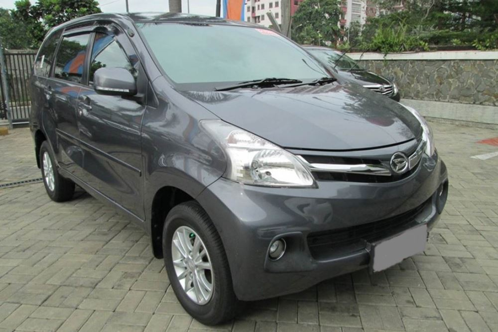 Bali Car Charter With Driver - Avanza or Xenia - Gallery 05260217