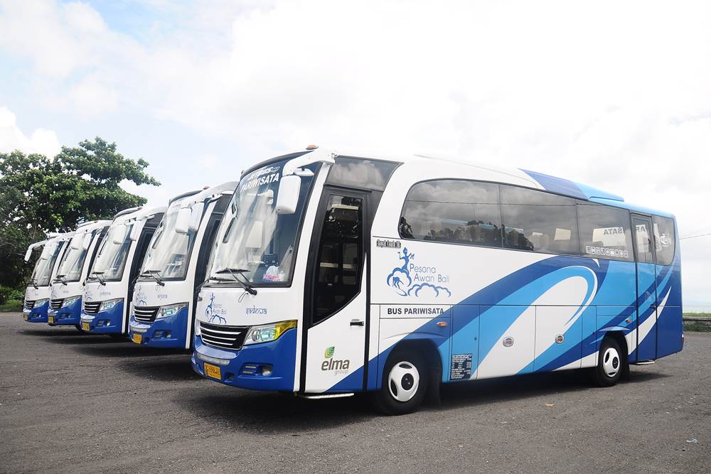Bali Car Charter With Driver - Bus - Gallery 02260217