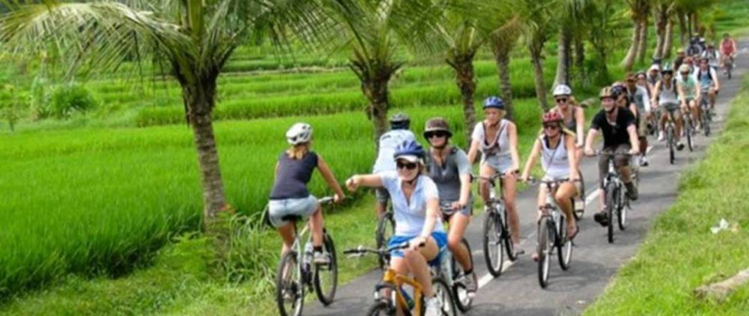 Bali Eco Cycling Tours