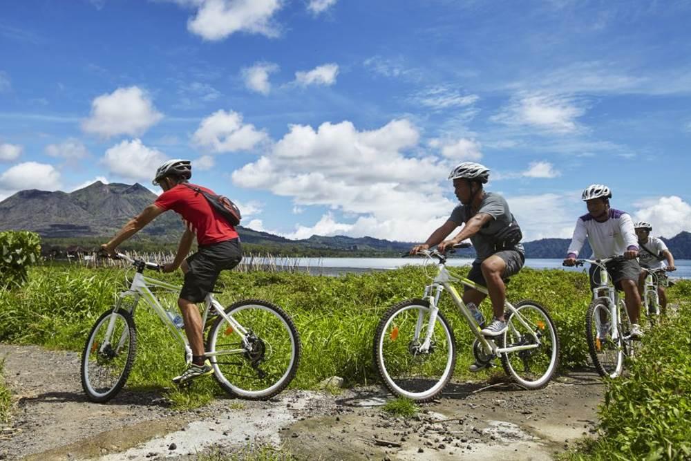 Bali Kintamani Cycling Tour - Gallery 02170217