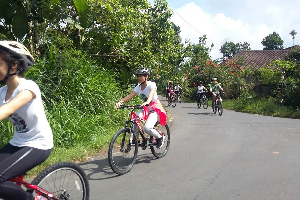 Bali Malet Eco Cycling Tour - Gallery 01160217