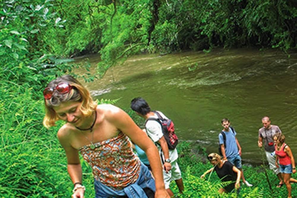 Bali Nungnung Waterfall Trekking - Gallery 04200217