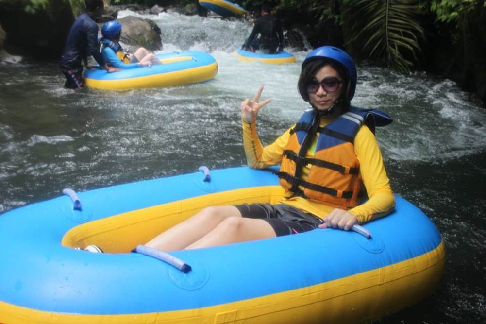 Bali Pakerisan Tubing Adventure Tour - Gallery 07260217