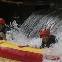 Bali Pakerisan Tubing Adventure Tour