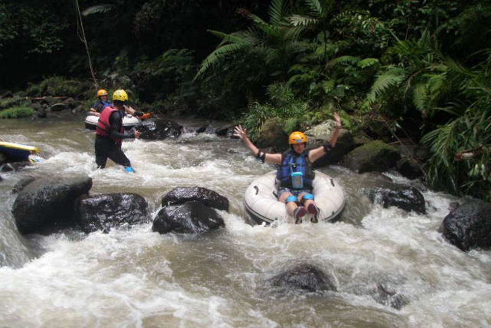 Bali Penet River Tubing Adventure Tour - Gallery 02230217