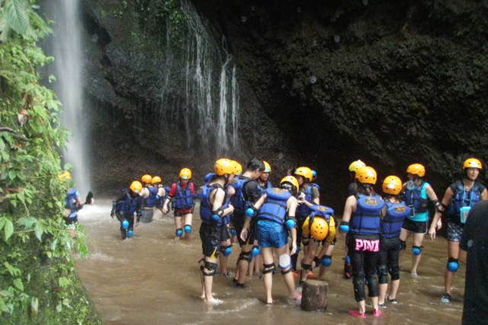 Bali Penet River Tubing Adventure Tour - Gallery 05230217