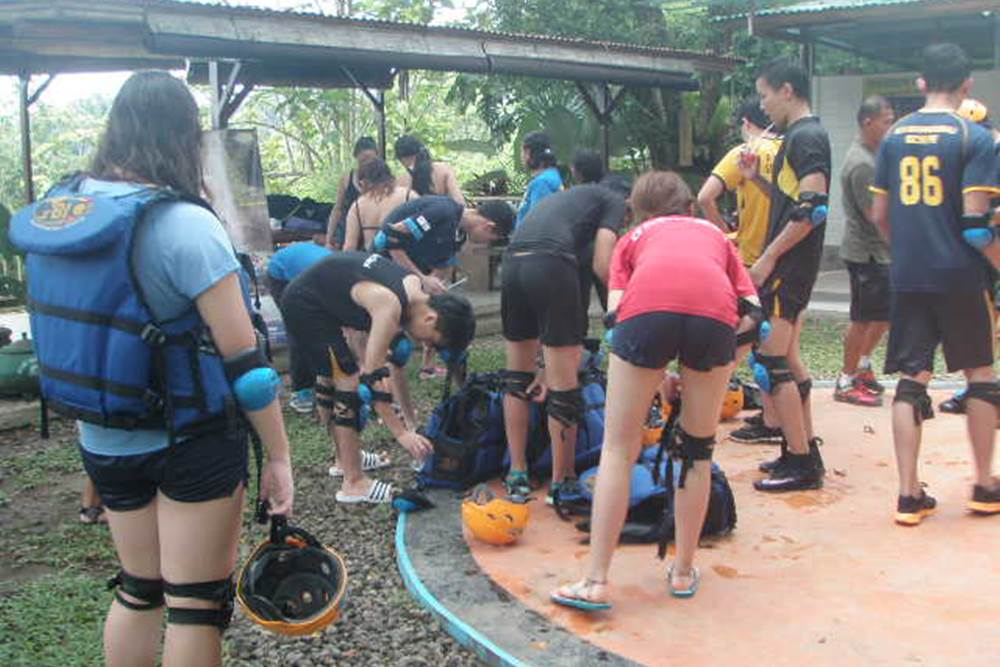 Bali Penet River Tubing Adventure Tour - Gallery 06230217