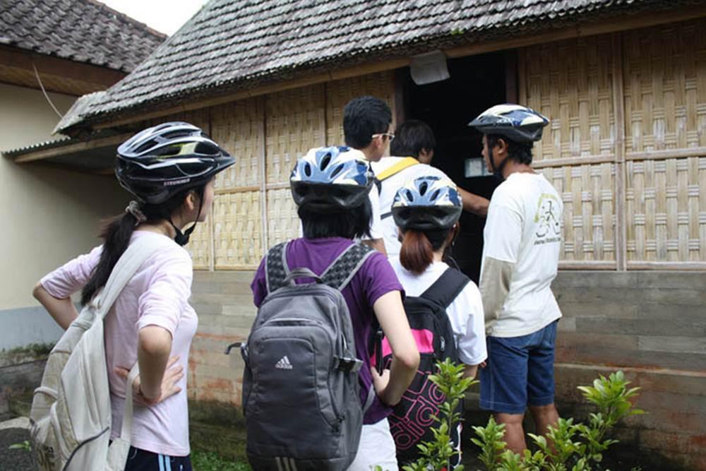 Bali Penglipuran Cycling Tour - Gallery 02110217
