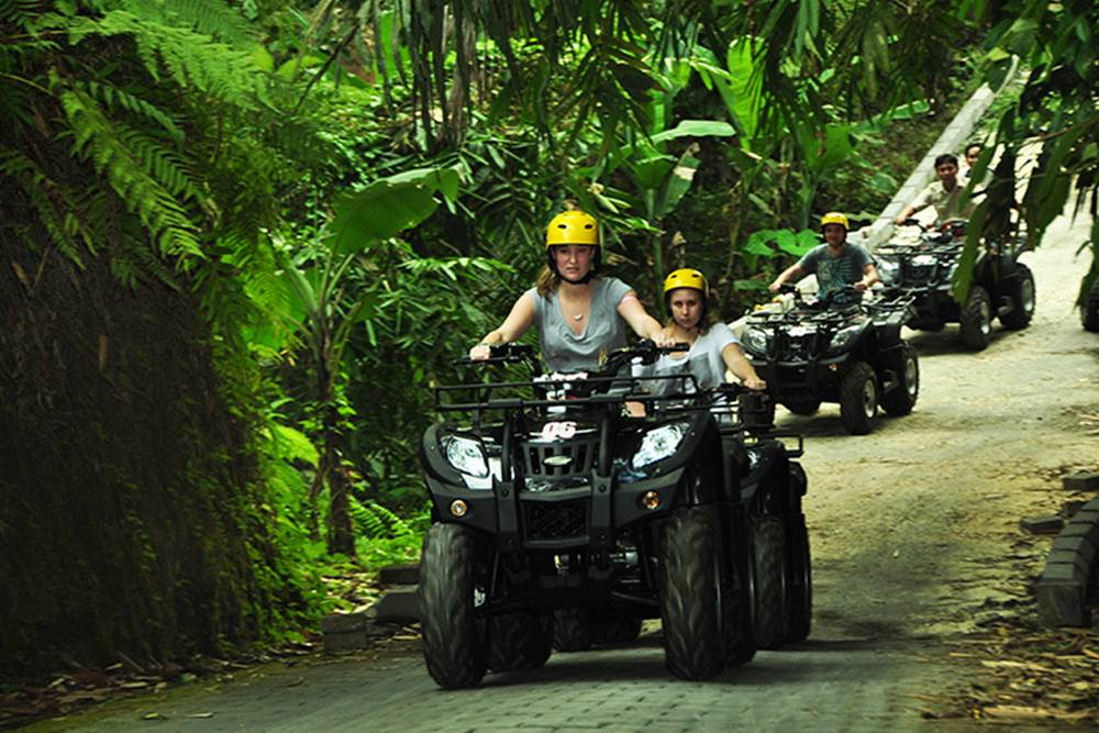 Bali Pertiwi ATV Ride & Quad Adventure Tours - Gallery 061021017