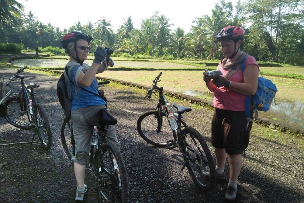 Bali Ubud Eco Cycling Tour - Gallery - 021702177