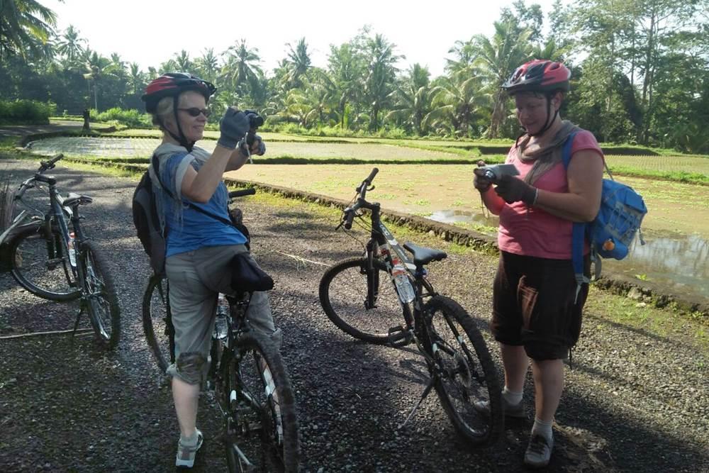 Bali Ubud Eco Cycling Tour - Gallery - 021702177