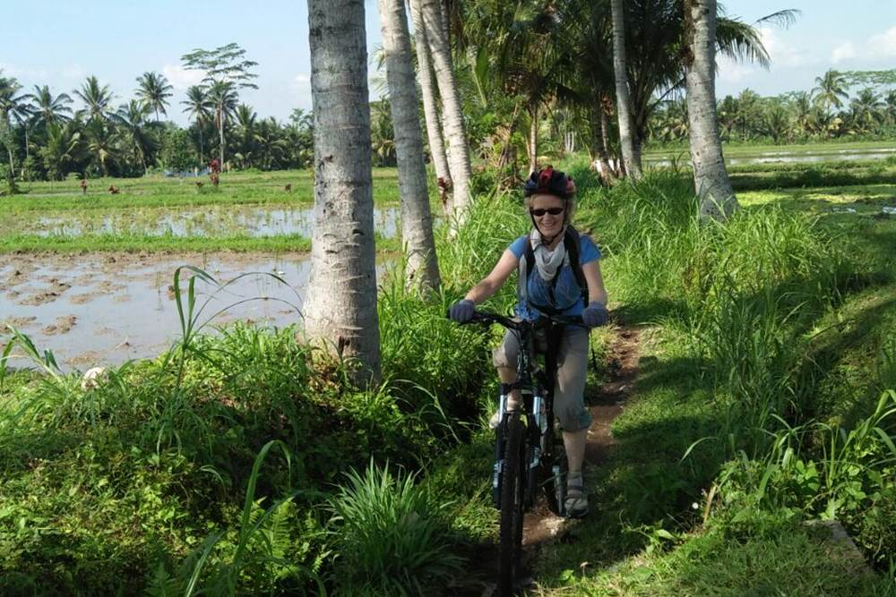 Bali Ubud Eco Cycling Tour - Gallery - 03170217