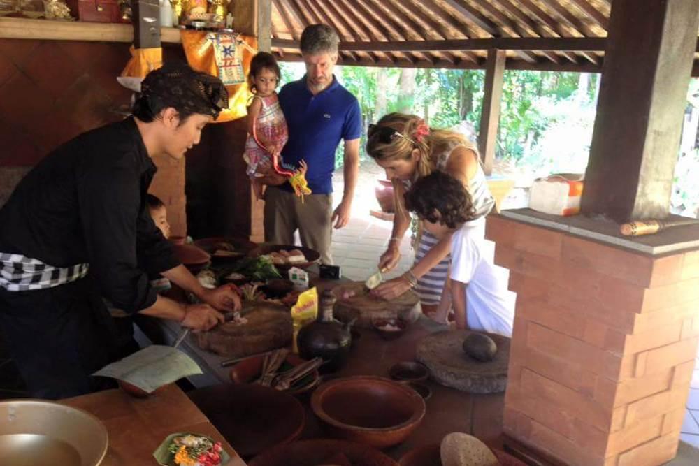 Bali Ubud Rice Paddy Trekking - Gallery 06200217